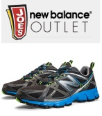Joes New Balance Outlet:满$50减$5,满$75减$10,满$100减$15