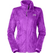 The North Face 北面 Osito 2 女款抓绒衣 $44.53(约283元)