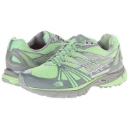 The North Face 北面  Ultra Equity 女款越野跑鞋 $63.22(约408元)