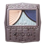 Canmake 马戏团三色眼影 648日元(约41元)