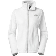 The North Face 北面 Osito 2 女款抓绒衣 $54.42(约381元)