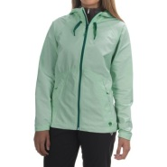 Mountain Hardwear Wind Activa 女士防风夹克 $39.99(约280元)