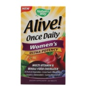 Nature's Way Alive  女士复合维生素 $11.38(约80元)