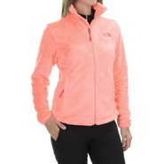 The North Face 北面 Osito 2 女款抓绒衣 $49.99(约355元)