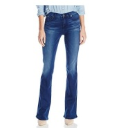 史低价!7 For All Mankind 女士微喇牛仔裤 $35.4(约252元)