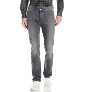 7 For All Mankind 男款修身直筒牛仔裤 $49.43(约358元)
