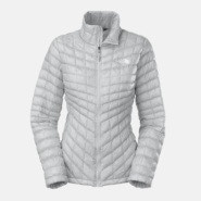 The North Face 北面 ThermoBall 女士羽绒夹克 $98.73(约715元)