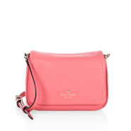 Kate Spade New York Cobble Hill 斜挎包 $138.6(约1004元)