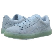 Puma Kids Suede Classic Ice Mix 童款运动鞋 $15.99(约116元)
