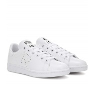 "折扣升级!Adidas By Raf Simons ""Stan Smith"" R字款小白鞋 $280(约2028元)"