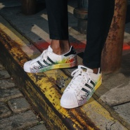"折扣区上新!Mytheresa:Adidas Originals ""Stan Smith""系列等鞋履 低至6折!"