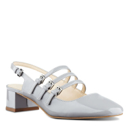 Nine West Weirley Mary Janes 女款真皮低跟鞋 $35.99起(约261元)