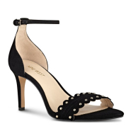 Nine West Idrina Open Toe Sandals 女款高跟凉鞋 低至$23.99(约174元)