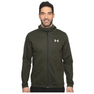 Under Armour Spring Swacket Full Zip 男款拉链夹克 $49.99(约362元)