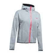 Under Armour 安德玛 Double Threat Swacket 女款双面运动夹克