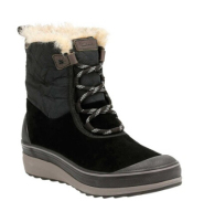 Clarks Muckers Mist Low Waterproof Boot 女款防水保暖雪地靴