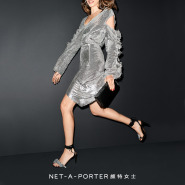 NET-A-PORTER 中国站 : 精选 Chloe、Saint Laurent、Fendi 等大牌服饰鞋包